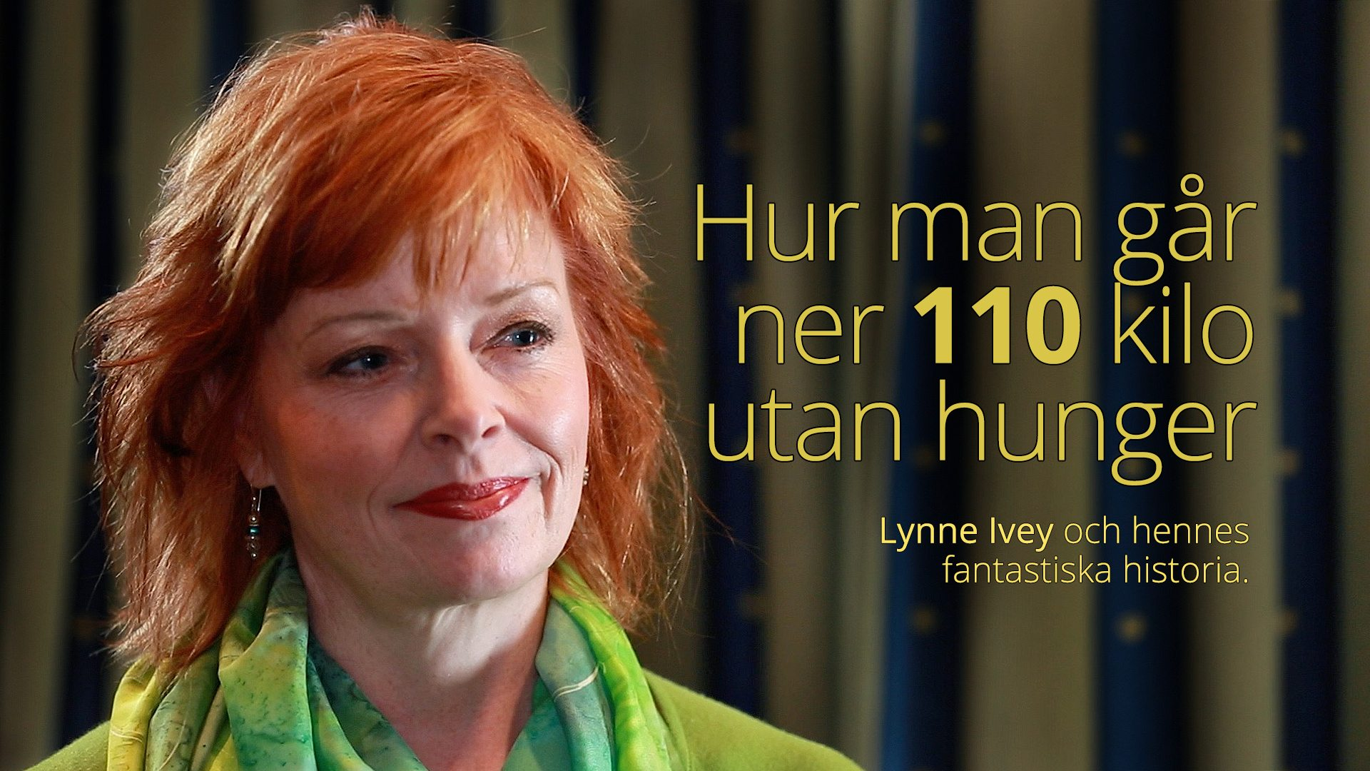 Lynne Daniel Ivey - Success story (1080p)